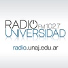 Logo Univ. Nacional Arturo Jauretche