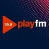 Logo Play FM Córdoba
