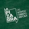 logo Radio La Pizarra (repeticiones)