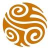 Logo Radio Nacional 8-9am