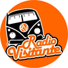 Logo Radio Visitante | Episodio 25 | Temporada 2