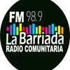 Logo  Entrevista con Soledad Barutti