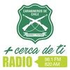 Logo Radio Carabineros de Chile