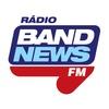 Logo Jornal BandNews