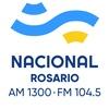 Logo Rosario Vivo - 28/07/2017