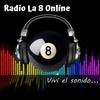 Logo La 8 Online