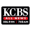 logo  KCBS Radio Morning News
