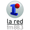Logo Luna x la red