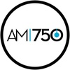 Logo Editorial de las 40.