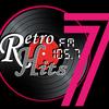Logo @KNTRO: #AxelBravo y #CristianJacuzzi #B2B (FM #RetroHits1057, 2015.10.11)