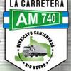 Logo Argentina - Holanda Penal ganador - Relato de La Carretera Allen