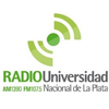 Logo Cortina Radio Universidad La Plata