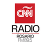 Logo CNN radio