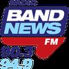 logo Jornal BandNews Rio - Notícias da Manhã