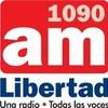 Logo LAS GOMECITAS EN AM LIBERTAD