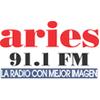 Logo Entrevista Fm Aries