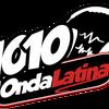 Logo AM1010 Onda Latina