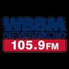 Logo WBBM Newsradio
