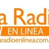 Logo  La Radio en Linea