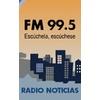 Logo Juan Valerdi en Radio Noticias