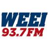 Logo  WEEI Late Night