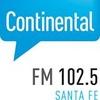 Logo Continental (Santa Fe)