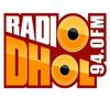 Logo Radio Dhol