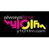 logo Y101 Always First