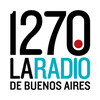 Logo SELECCION MUSICAL PROVINCIA AM 1270