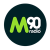 Logo Guido Cea en #M90Sessions - Por M90Radio