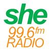 Logo She Radio FM