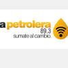 Logo La Petrolera