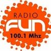 Logo Marina Lácar Rey un Fun! 26 de septiembre 2016