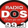 Logo Radio Dos