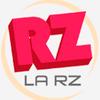 Logo Unidos Triunfaremos. Programa de Juan Gabriel Labaké. La RZ. 02-10-2018. Último programa.
