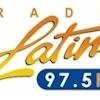 Logo latinalr