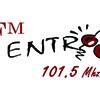 Logo programa de Roque