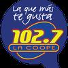 Logo Magia - Alvaro Soler - La Coope (Mendoza)