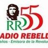 Logo Radio Rebelde