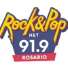 Logo Rock & Pop Rosario