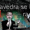 SAAVEDRA SE LEE RADIO