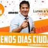 Logo Entrevista a Andrea Tapia sobre Inscripciones 2021 en la UNRN