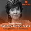 Logo Radioteatro Del Plata