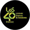 logo LOS40 Dance In Sessions