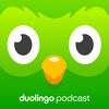Logo Duolingo Spanish Podcast