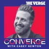 Logo Converge with Casey Newton