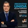Logo ARGENTINA UNIDA