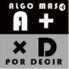 Logo Algomaspordecir