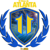 Logo El Show de Atlanta / Jueves 16 de agosto de 2018