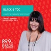Logo Programa: Black and toc